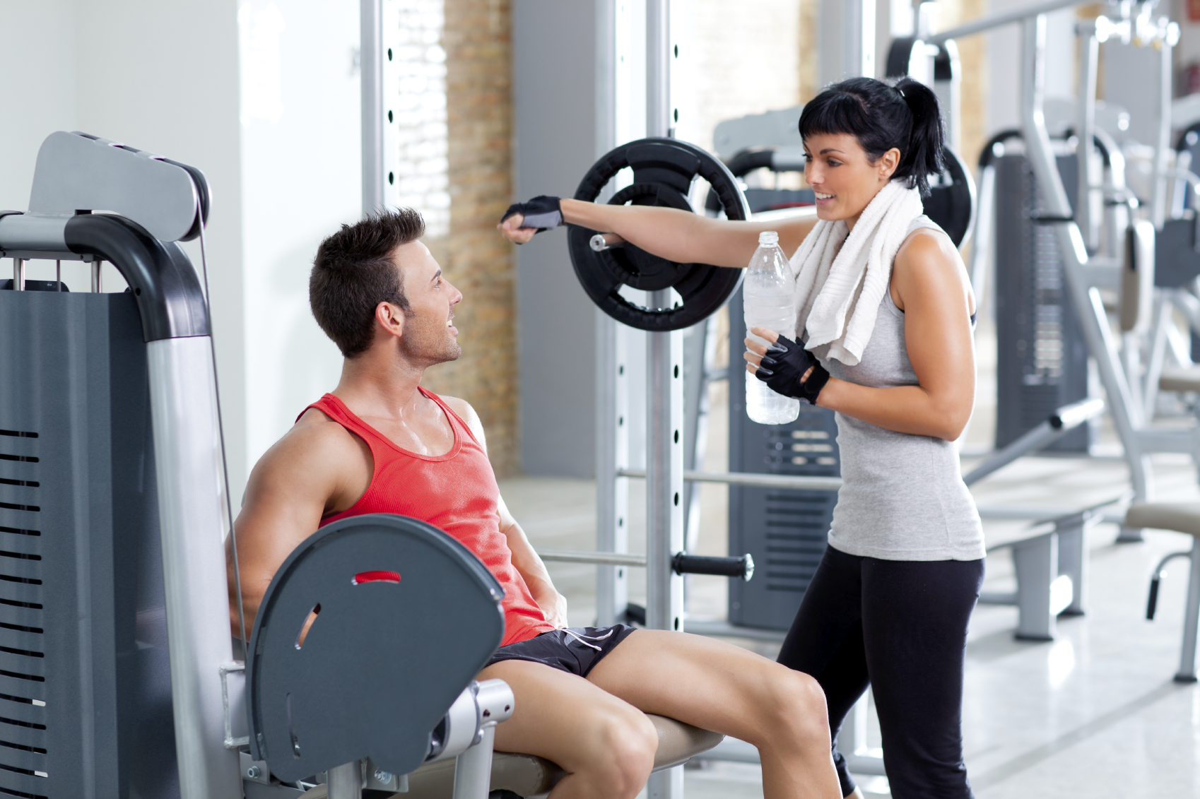 Do Muscles Compensate The Disadvantage Of Being a Short Man With Girls?