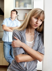 I Can't Break Up With Him And I Can't Stay With Him. What Should I Do?